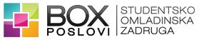 SOZ BOX Poslovi - procenat od zarade